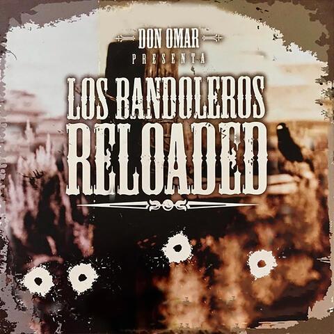 Los Bandoleros Reloaded album art