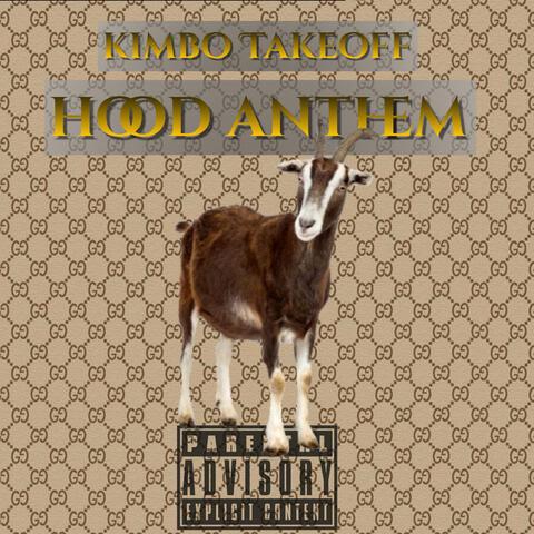 Hood Anthem album art