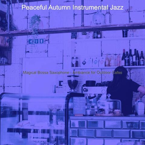 Peaceful Autumn Instrumental Jazz