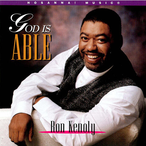 Ron Kenoly & Integrity's Hosanna! Music