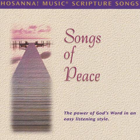 Hosanna! Music Scripture Songs