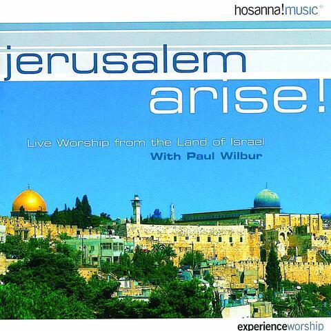 Paul Wilbur & Integrity's Hosanna! Music
