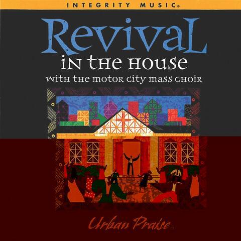 Fred Hammond & Motor City Mass Choir