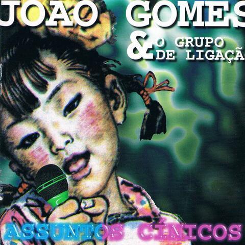 João Gomes & O Grupo de Ligação