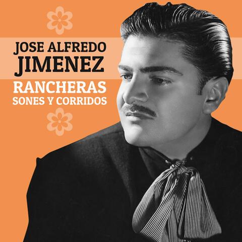 Rancheras, Sones y Corridos album art