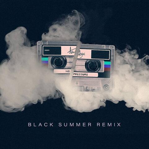 No Pressure (Black Summer Remix) album art