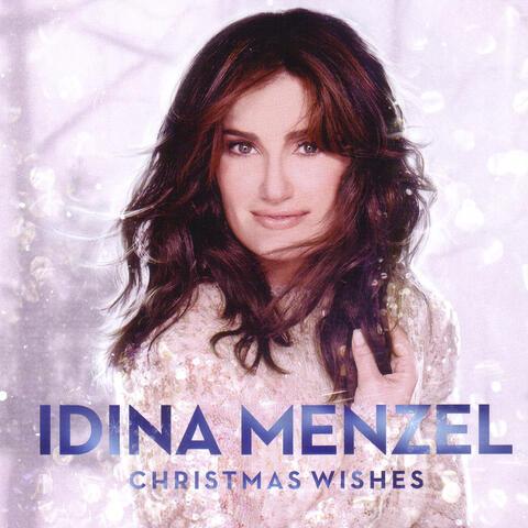 Christmas Wishes album art