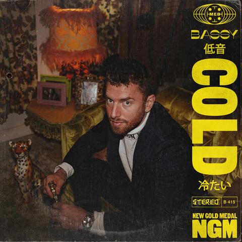 Cold album art