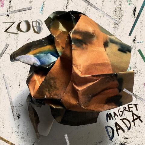 Magret dada album art