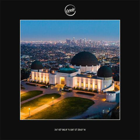 Griffith album art