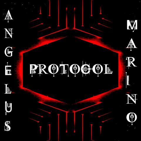 Protocol album art