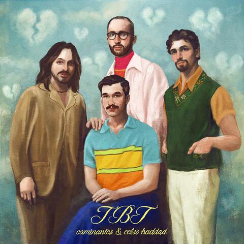 TBT album art