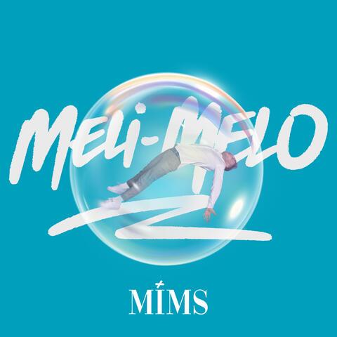 Meli-melo album art