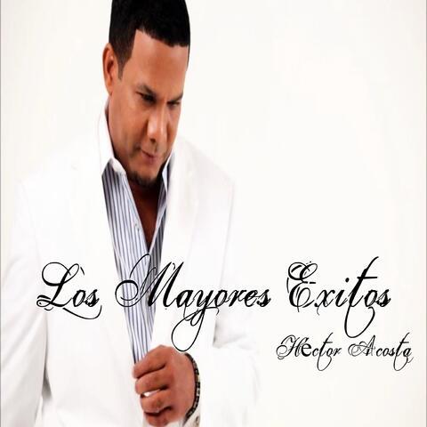 Los Mas Mayores Exitos album art