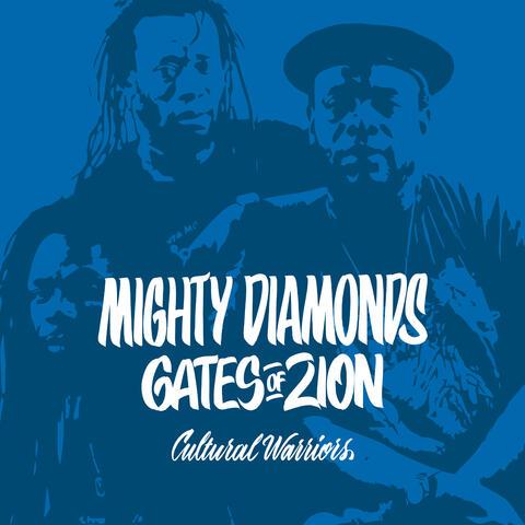 Gates of Zion album art