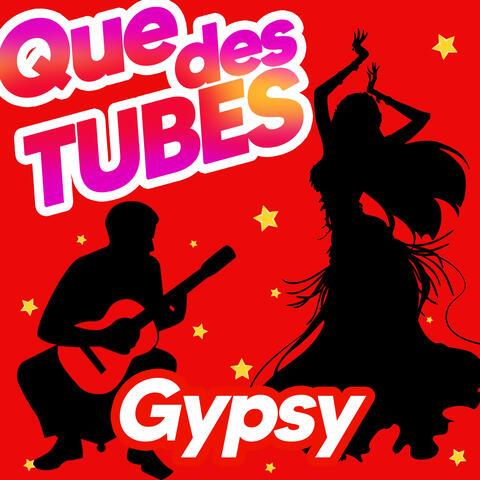 Que Des Tubes Gypsy album art