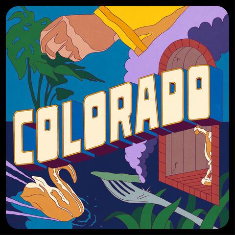 Colorado album art