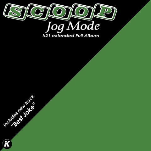 Jog Mode K21 Extended Full Album album art