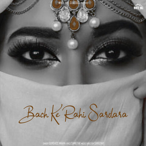 Bach Ke Rahi Sardara album art