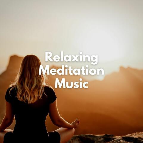 Relaxing Meditation Music album art