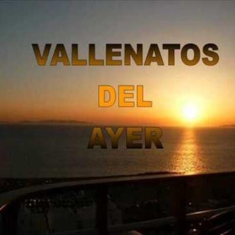 Vallenatos Mix