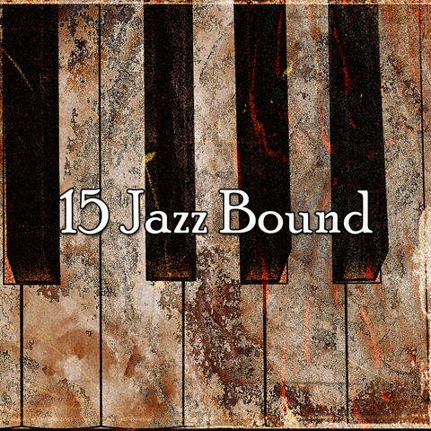 15 Jazz Bound album art