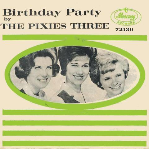 Birthday Party album art