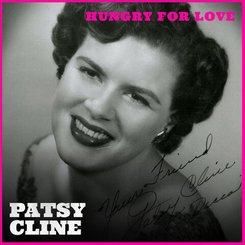 Patsy Cline album art