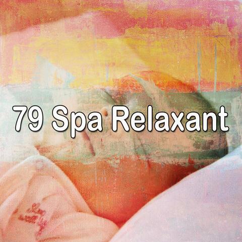 79 Spa Relaxant album art