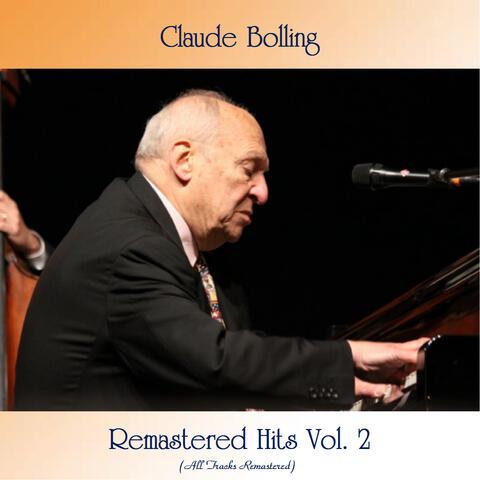 Remastered Hits Vol. 2 album art