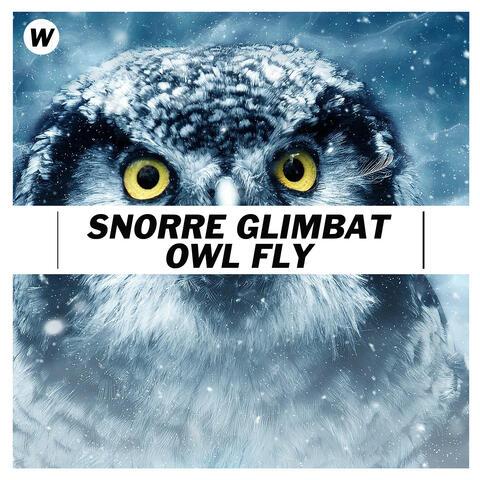 Snorre Glimbat