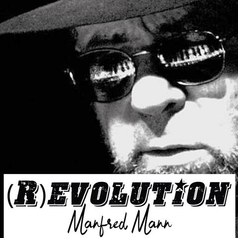 (R)Evolution - Manfred Mann album art