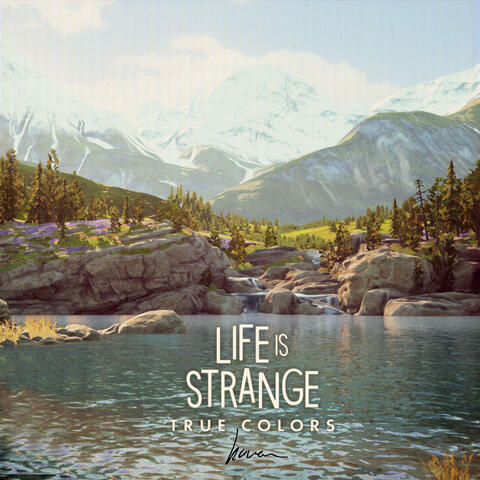 Haven (from Life Is Strange) album art