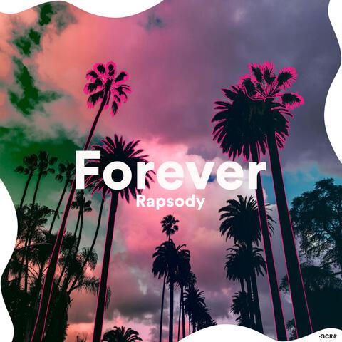 Forever album art