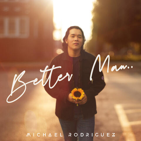 Better Man album art