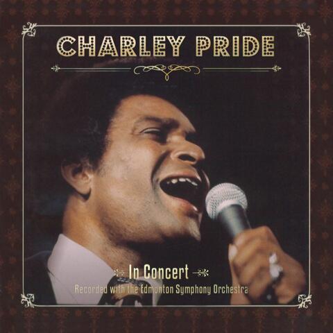 Charlie Pryde