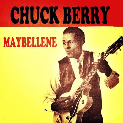 Chuck Berry and His Combo