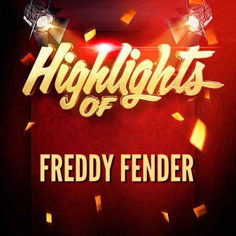 Freedy Fender