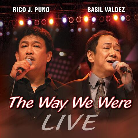 Rico J. Puno & Basil Valdez