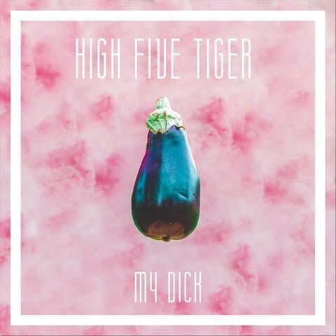 High Five Tiger