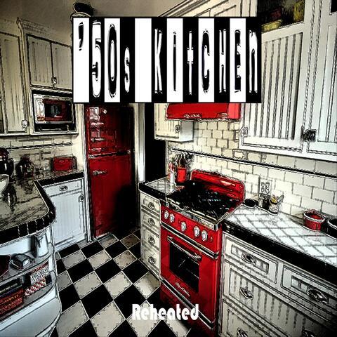 '50s Kitchen