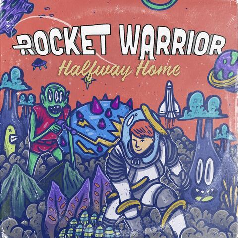 Rocket Warrior