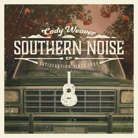 Southern Noise EP album art
