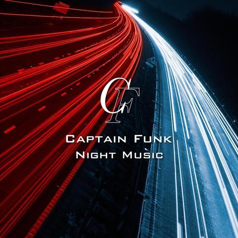 Night Music album art