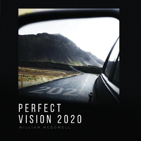 Perfect Vision 2020 album art