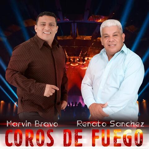 Marvin Bravo & Renato Sánchez