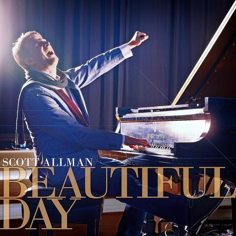 Beautiful Day album art