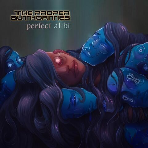 Perfect Alibi album art