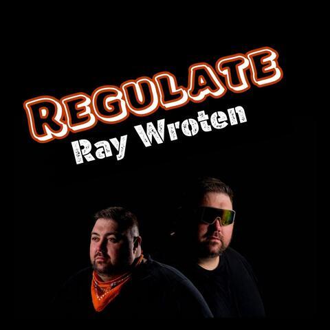 Regulate album art
