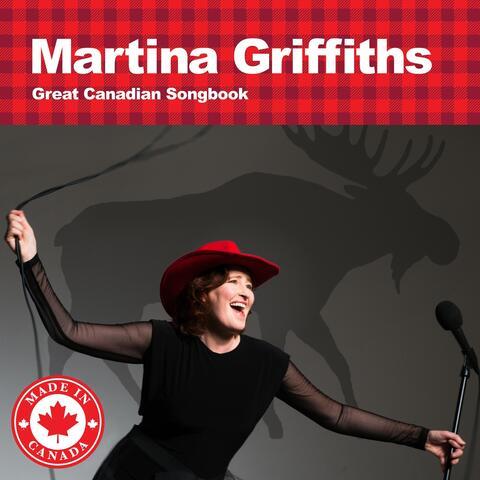 Martina Griffiths